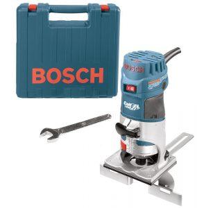 Bosch Colt Palm Grip PR20EVSK 5.6 Amp 1-Horsepower router