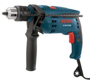 Bosch 1191VSRK 120-Volt Hammer Drill