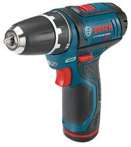 Bosch 12-Volt Max Inch 2-Speed Drill
