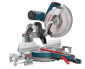 Bosch GCM12SD 120 Miter saw