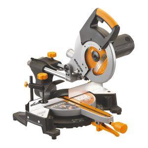Evolution Power Tools RAGE3 Miter saw