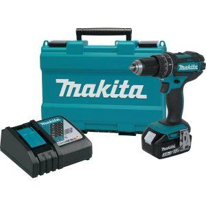Makita XPH102 18V Cordless Hammer Driver
