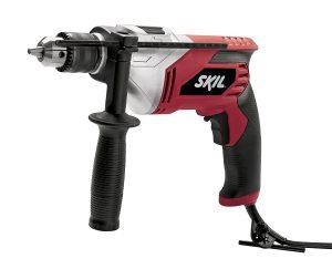 SKIL 6445-04 7.0 Amp Hammer Drill