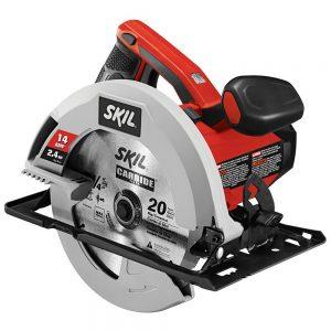SKIL 5180-01 14-Amp Circular saw