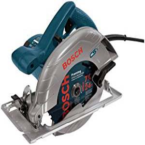 Top Best Bosch CS5 120-Volt 7-1/4-Inch Circular Saw