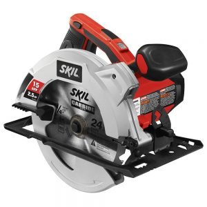 Skil 5280-01 15-Amp 7-1-4-Inch Circular Saw With Single Beam Laser Guide
